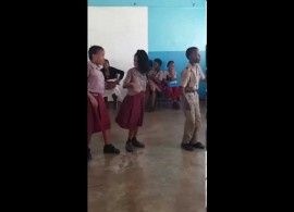 Boys Town All Age School Youngsters Show Their Talents Part 3
