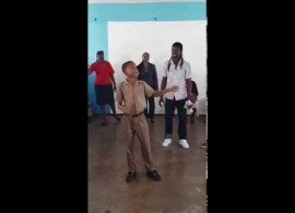 Boys Town All Age School Youngsters Show Their Talents Part 1