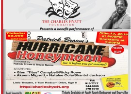 Hurricane Honeymoon